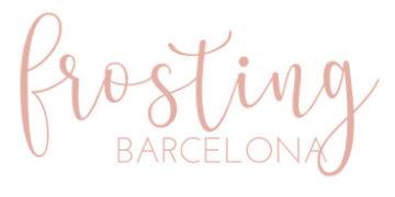 Frosting Barcelona